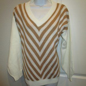 PROMESA LADIES WIDE SLEEVE SWEATER SZ S/M